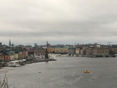 Stockholm, December 2018