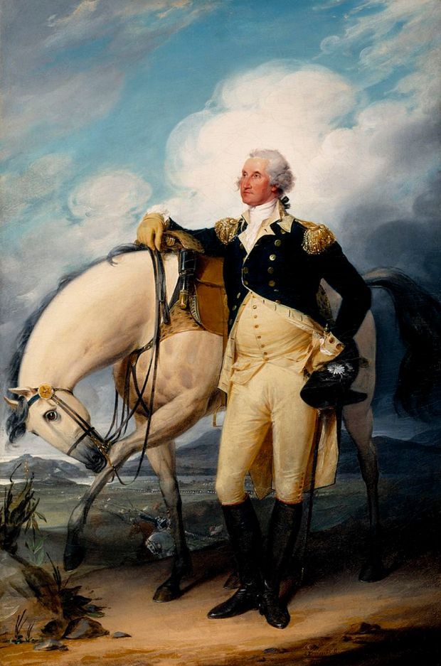 Washington_at_Verplanck's_Point_by_John_Trumbull